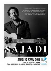 Sajadi_Bleulezard2015