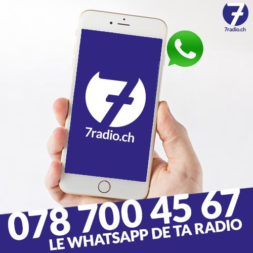 whatsapp7radio