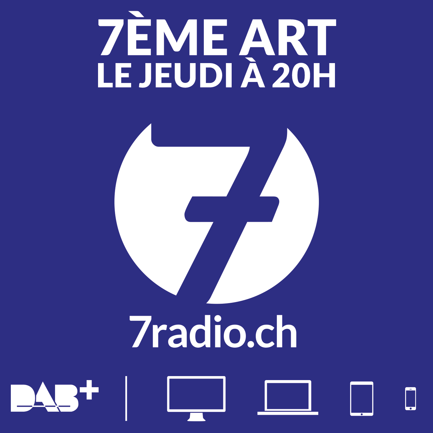 7radio | 7ème art