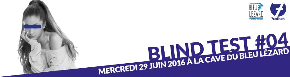 BlindTest by 7radio #04