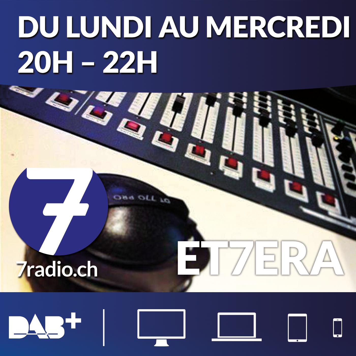 7radio | Et7era
