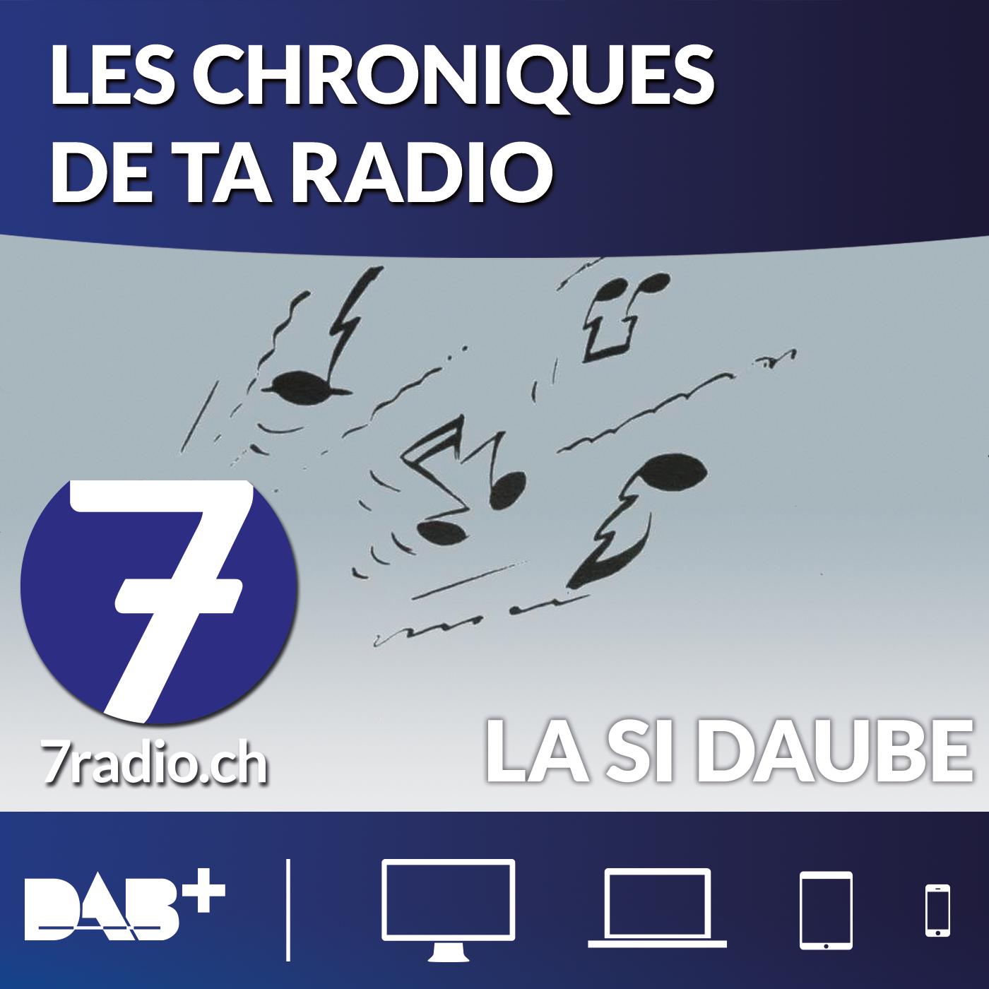 7radio | La Si Daube