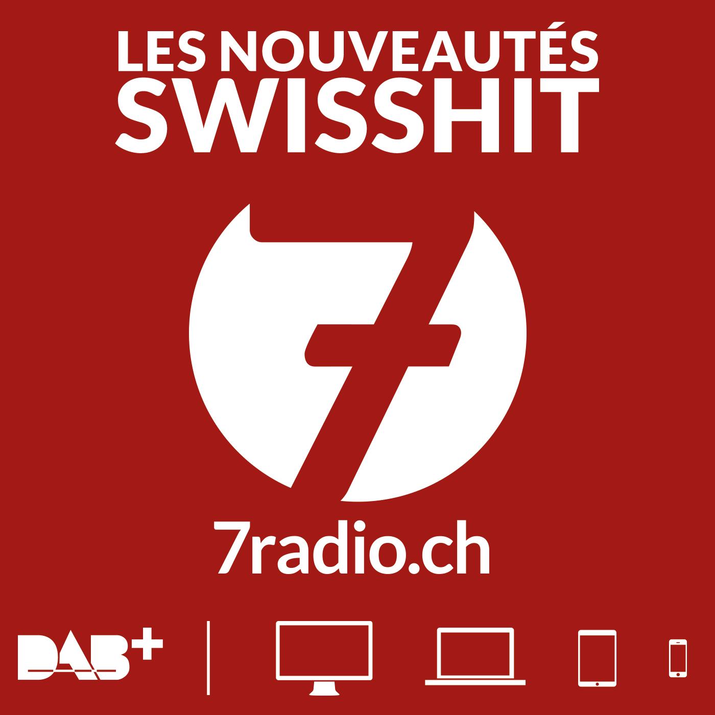 7radio | Les nouveautés SwissHit